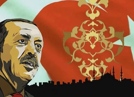 """""""Turquía ataca a los asirios que fueron masacrados por los otomanos en 1915"""""""