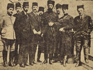El vergonzoso Tratado de Batum