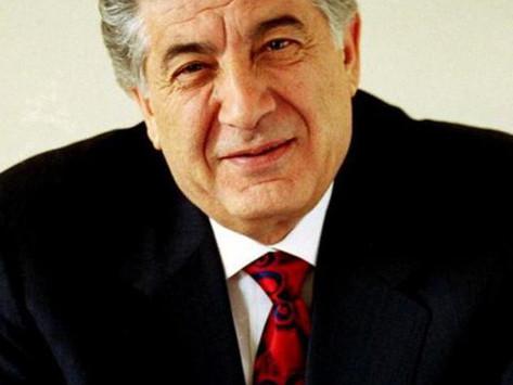 Hace 88 años nacía Karén Demirchian