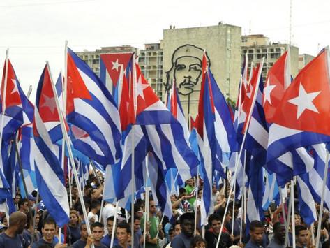 Los armenios se solidarizan con Cuba Socialista