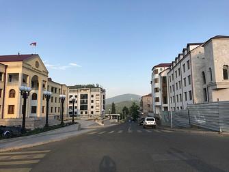 Azerbaiyán rompió el alto al fuego en Artsaj