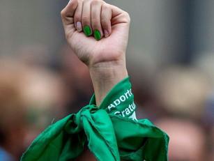 Un derecho humano: hoy se debate la ley de aborto en Diputados