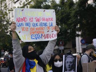 Colombia, llegó la hora de despertar