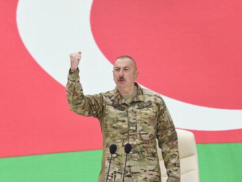 Azerbaiyán y el proyecto del corredor Zanguezur