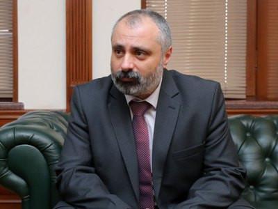 """""""Vivir en Artsaj se convirtió en una misión"""", enfatizó el Canciller Babayan"""