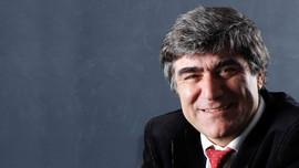 Hrant Dink, un luchador de la causa de los pueblos
