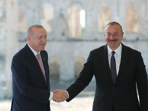 Aliyev admitió que mantuvo cautivos a los prisioneros de guerra armenios por motivos políticos