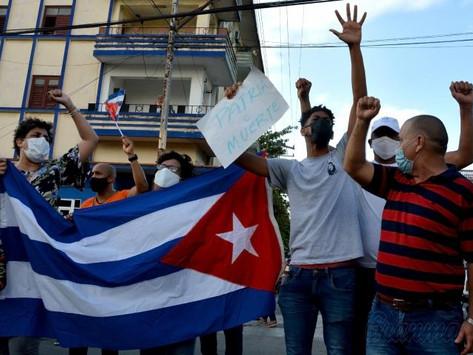 Cuba, el bloqueo y la crisis