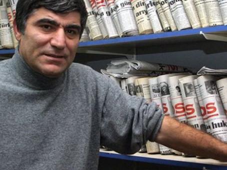 El ejemplo de Hrant