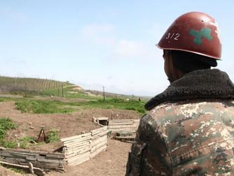 Azerbaiyán violó 170 veces el alto al fuego en una semana