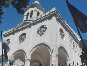 Convocatoria a Asamblea de la Institución Administrativa de la Iglesia Armenia