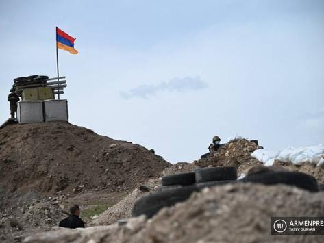 Siguen los enfrentamientos fronterizos, hay muertos y heridos