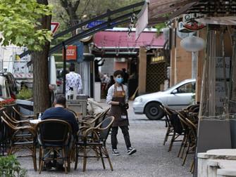 Armenia levantó las restricciones de movimiento