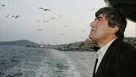 """""""Asustadizo como una paloma"""", el último artículo publicado por Hrant Dink"""