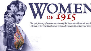 """Women of 1915"": el documental sobre el genocidio armenio"