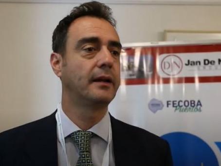 Mariano Vergara es el nuevo embajador de Argentina en Armenia