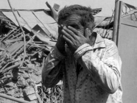 La masacre de Maragha