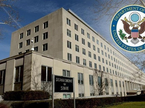Estados Unidos pidió por la libertad de los prisioneros de guerra armenios