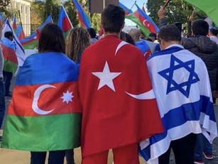 Azerbaiyán, Israel y sus proyectos energéticos en Artsaj