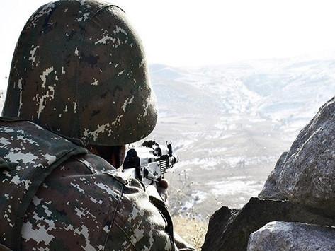 Azerbaiyán volvió a abrir fuego contra posiciones de Armenia y de Artsaj
