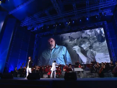 """Cantautor argentino homenajea el """"papel fundamental de la URSS en la derrota del nazismo"""""""