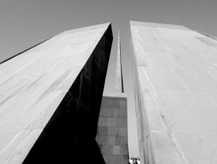Dzidzernagapert, complejo memorial del genocidio armenio