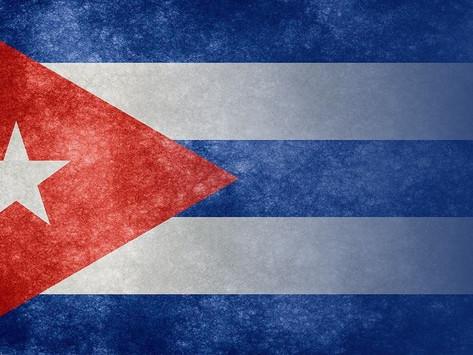 ¡Cuba vencerá!