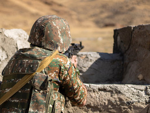 Tensión en la frontera: Un militar armenio fue asesinado por las fuerzas armadas azerbaiyanas