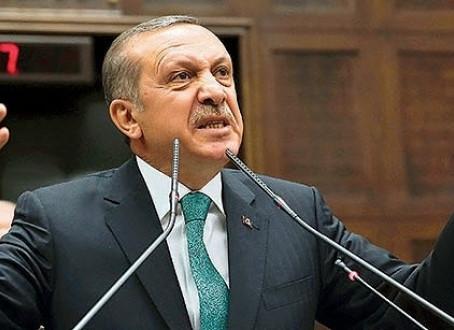En Turquía, más de 22 mil miembros del HDP fueron arrestados desde 2015