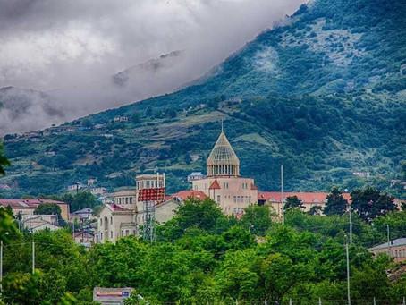 Occidente planea interrumpir el alto el fuego en Karabaj con provocaciones nacionalistas