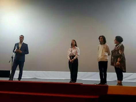 "Se presentó en Armenia el filme ""El secreto de Maró"""