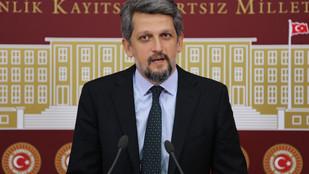 Garo Paylan presentó una ley para reconocer el genocidio armenio en Turquía