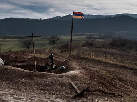 Armenia pide por la liberación de los prisioneros de guerra cautivos en Azerbaiyán