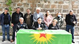En Armenia condenaron los ataques del Estado turco contra el pueblo kurdo