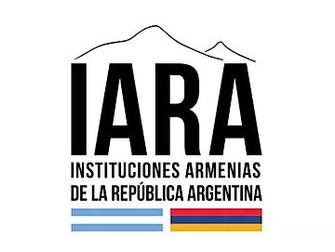 Declaración de la colectividad armenia en un nuevo aniversario de la Victoria y la Paz