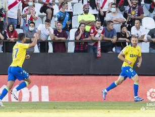 Haroyan hizo historia en el futbol español