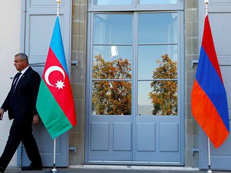 El 'minipentágono' estadounidense en Armenia que amenaza a todo Oriente Medio y más allá