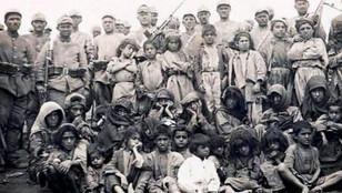 El genocidio de Dersim