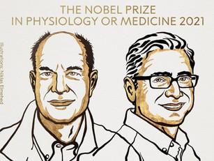 Un armenio recibió el Premio Nobel de Medicina