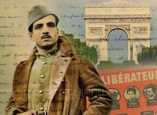 El comunista que sobrevivió al genocidio armenio y se convirtió en Héroe Nacional de Francia