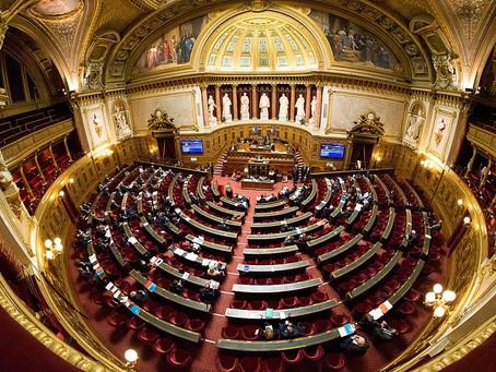 El Senado de Francia reconoció la República de Artsaj