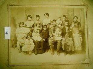 """Otras víctimas: 1915 """"SEYFO"""". Los asirios de Alta Mesopotamia y su limpieza étnica"""