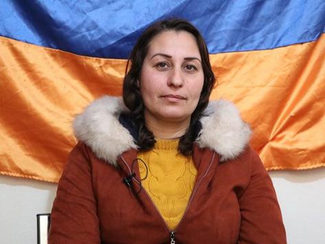 Los armenios reviven su historia y su cultura en Rojava
