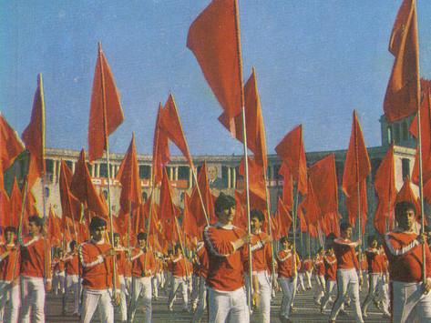 29 de Noviembre: Nacimiento de la República Socialista Soviética de Armenia