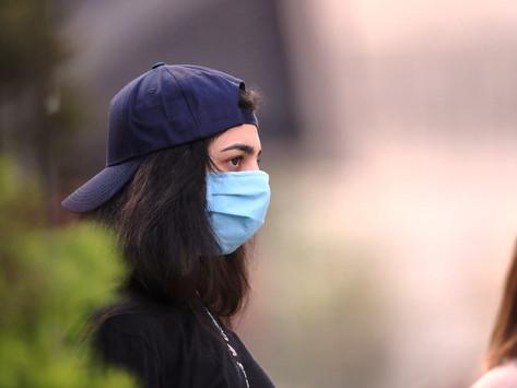 Coronavirus: Armenia informó 515 nuevos casos y 619 recuperados