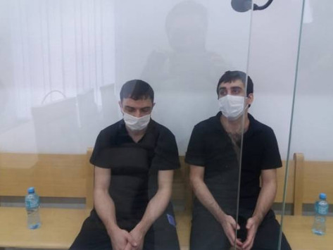 Dos prisioneros de guerra armenios fueron condenados a 15 años de prisión en Azerbaiyán