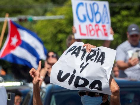 Cuba: Canción del Pueblo