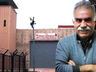 """Öcalan: """"Necesitamos con urgencia la unidad kurda"""""""