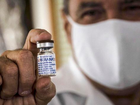 28 de abril: Parte del coronavirus