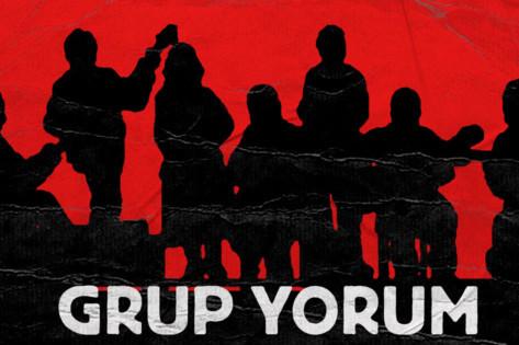 En Estambul fueron detenidos seis integrantes de Grup Yorum